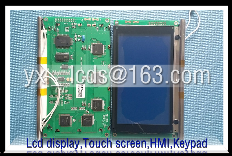New Touch Screen A77162-509-01 Touch Screen Glass