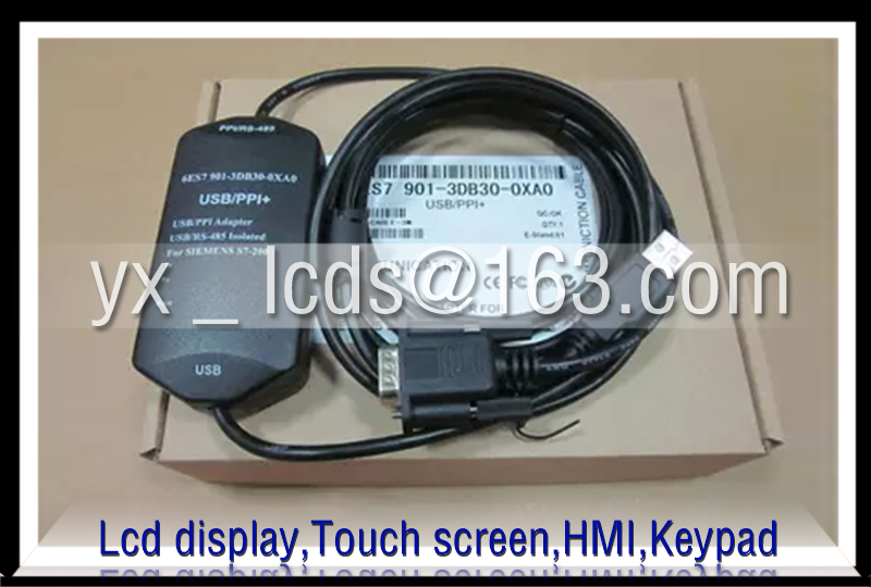 Siemens S7-200 FX-USB-AW PLC cable usb 485 line of
