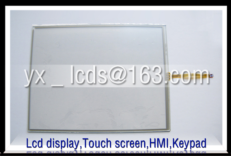 1pc NEW FLEXEM FE2104S FE4104S SP2104-FJ touch screen glass panel