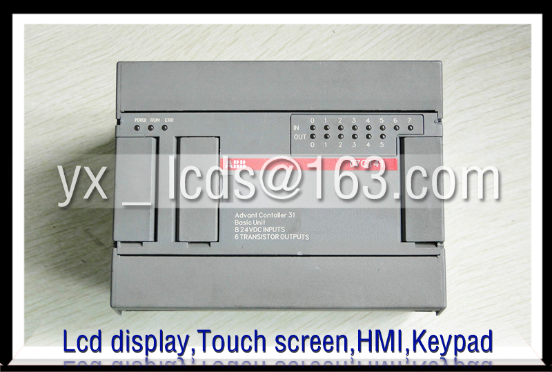 ABB AC31 07CT41 PLC for industry use