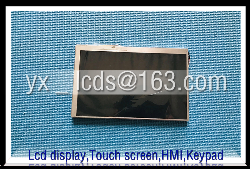 ET0700G0DM6 for EDT 7.0-inch 800×480 LCD Display Panel 90 days warranty