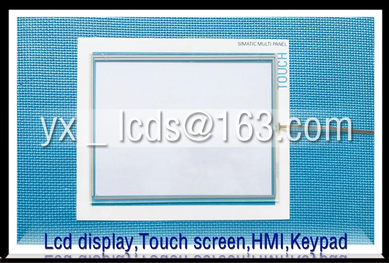 6AV6 545-0DA10-0AX0 NEW Siemens MP370-12 6AV6545-0DA10-0AX0 Touchscreen //glass